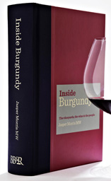 Inside Burgundy, by Jasper Morris