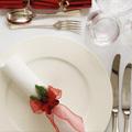 伝統的な英国式クリスマス・ディナー