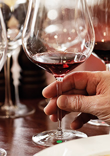 定期ワイン購入